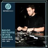 Baloo In For Danuka 31st August 2016