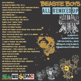A-Dog x The Beastie Boys 'All Remixed Up' side B