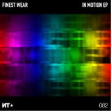 Nordic Trax Radio #94 - Finest Wear - In  Motion Promo Mix for Dawpers