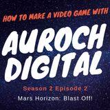 Mars Horizon: Blast Off! Special