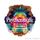A mix of tracks from the vaults of psychemagik vol 2.