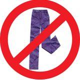 No Pants Mix