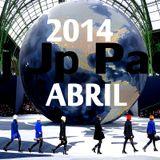 Dj Jp Paez - Abril 2014 (ElectroHouse)