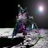SimianLounge Issue 6 - Apollo