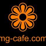Mark Os SoulBahn DiscoFunkSoulEditsSlowDeepHouse @ mg-cafe - 12-08-11