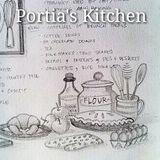 DJ Flash Presents: Portia's Kitchen Volume I