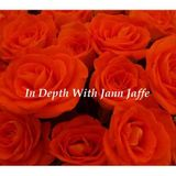 In Depth w/Jann Jaffe: Raeeka Yaghmai Interview