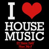 DJ Hazem Nabil In Love With House Music - House Mix 8