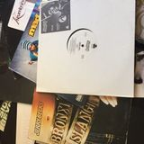 All vinyl Underground Hip Hop