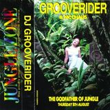 Grooverider & Chalis - Jungle Zone - Gravity 1996