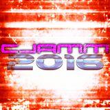 CJAMM: CJ's Amazing Music Mash 2016