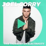 Joel Corry Dash Radio Electro City Guest Mix