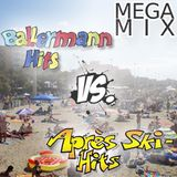 Ballermann & Apres Ski Mega Mix 2014