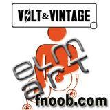 elmart podcast # 39 mixed by Volt & Vintage