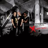 #18 - Thunderdome Radio - may 2012