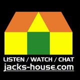Jacks House TV and Radio 30th Dec 2014 London Live Mix