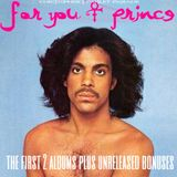 ForYou (1978) Prince (1979) and bonus unreleased material
