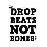 Drop Beats Not Bombs: Freddie Joachim #1