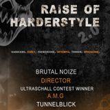 Raise of the harder stylez | TERROR | Brutal Noize