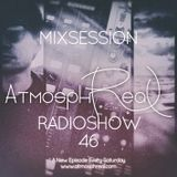 Atmosphreal Radio Show Ep 46