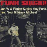 FUNK SQUAD! - Spring Fever