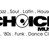 Choice - Lounge Selections Volume 1
