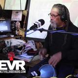 Jamaica Rock 02.21.13 - Legend Larry McDonald LIVE in the studio
