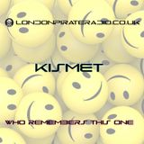 Kismet Live on LPR - Who Remembers This One