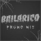 MindBlow - Bailarico Promo Mix (21/06/2013)