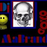 DJ MaBrand - UK Hardcore Mix 19-04-2012