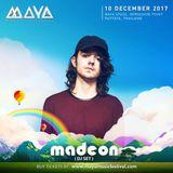 Madeon - MAYA Music Festival 2017 (10.12.2017)