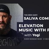 Guest Mix by DJ Saliva Commandos (NYC) - Elevation Mix Show Monday June 25th, 2018