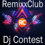 Edison - Club R dj contest