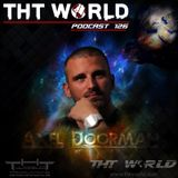 THT World Podcast ep 126 by Axel Doorman