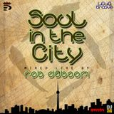 Soul In The City | rob daboom