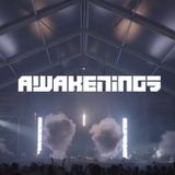 Carl Cox - Live at Awakenings Festival 2018 (Day 2)