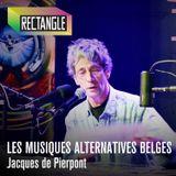 Les musiques alternatives belges