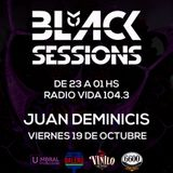 Black Sessions 7 - Juan Deminicis