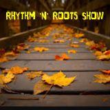 Rhythm'n'Roots Show - 280916 - Autumn