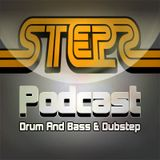 Wispy - Steps Podcast #20