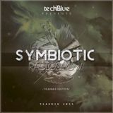 Symbiotic Radio Show - Yearmix 2015 by Techblue
