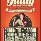 Chip Karten - Guilty Pleasure Mixtape