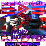 EVE-Lektronights One Year - Week 24 (missed show cover)