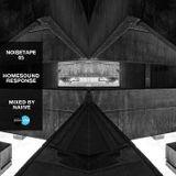 NoiseTape #65 - Naiive - Homesound Response