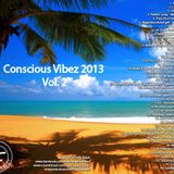 Conscious Vibez 2013 Vol. 2 ´Ghetto Cry´