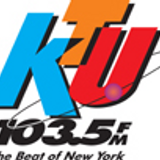 KTU 103.5 The Beat Of New York - Jan. 1998 - 70s Disco and 80s Hi-NRG Dance Classics