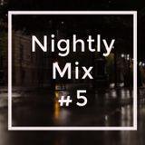 Nightly Mix #5 | Deep House | Martin garrix