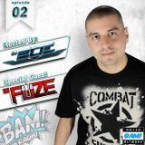 BAM Radio Special Guest DJ Fuze