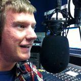 China White Band Interview (Radio Warrington)