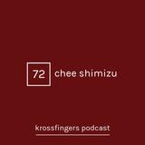 Krossfingers 72 by Chee Shimizu